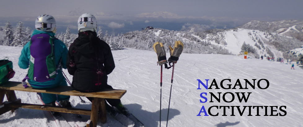 Nagano Snow Activities